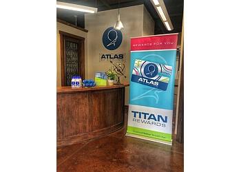 Boise City staffing agency Atlas Staffing