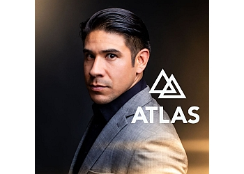 San Jose commercial photographer Atlas Studios Bay Area