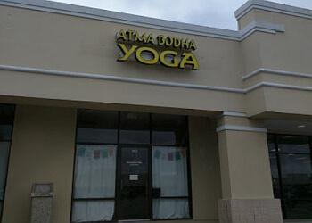 Virginia Beach yoga studio Atma Bodha Yoga