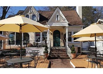 Atlanta french cuisine Atmosphere Restaurant