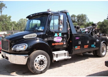 Rockford towing company A to Z Towing, Inc