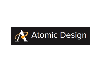 Rochester web designer Atomic Design