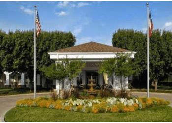 Carrollton assisted living facility Atria Carrollton