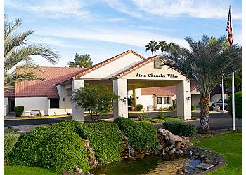 Chandler assisted living facility Atria Chandler Villas
