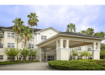 Clearwater assisted living facility Atria Countryside