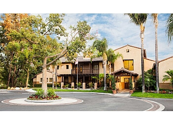Rancho Cucamonga assisted living facility Atria Del Rey