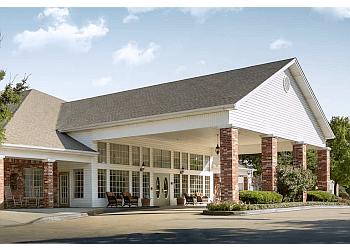 Grand Prairie assisted living facility Atria Grand Prairie