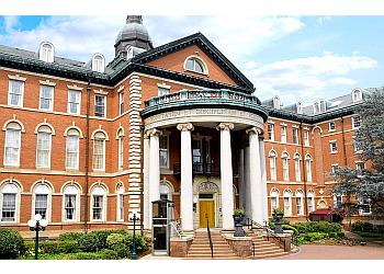 Hartford assisted living facility Atria Hamilton Heights