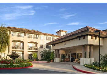 Thousand Oaks assisted living facility ATRIA HILLCREST