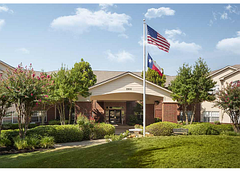 Arlington assisted living facility Atria Lake Arlington