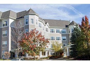 Ann Arbor assisted living facility Atria Park of Ann Arbor
