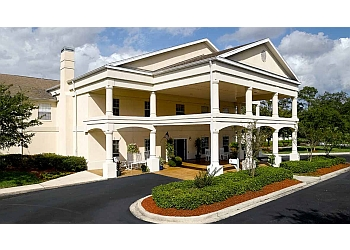 Jacksonville assisted living facility Atria Park of San Pablo