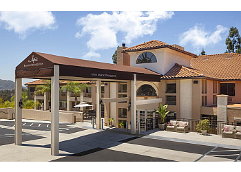 San Diego assisted living facility Atria Rancho Penasquitos