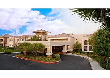 Las Vegas assisted living facility Atria Seville