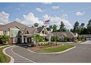 Durham assisted living facility Atria Southpoint Walk