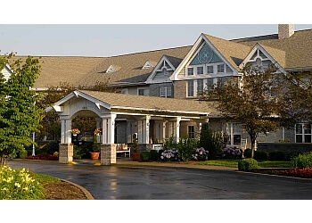 Louisville assisted living facility Atria Springdale
