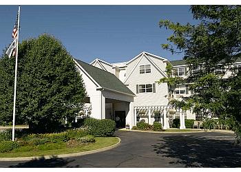 Bridgeport assisted living facility Atria Stratford