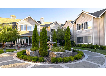 Reno assisted living facility Atria Summit Ridge