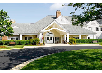 Virginia Beach assisted living facility Atria Virginia Beach