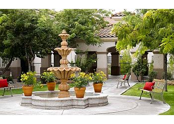 Albuquerque assisted living facility Atria Vista del Rio