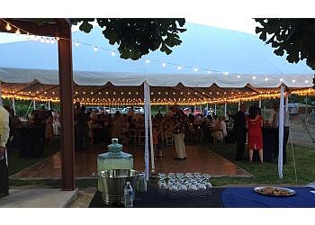 Albuquerque caterer Atrios Catering LLC