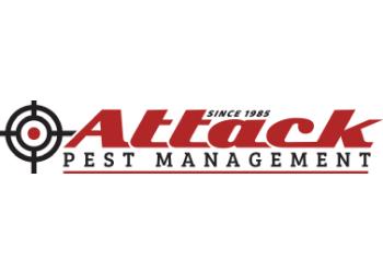 Glendale pest control company Attack Pest Management