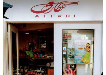 Los Angeles sandwich shop Attari Sandwich Shop