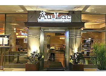 Los Angeles vietnamese restaurant Au Lac LA