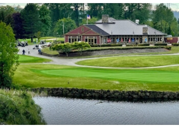 Kent golf course Auburn Golf Course