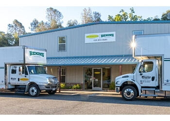 Roseville moving company Auburn Moving & Storage