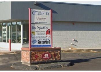 Worcester sleep clinic Auburn SleepMed