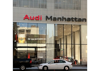 Manhattan Car Dealerships >> 3 Best Car Dealerships In New York Ny Threebestrated