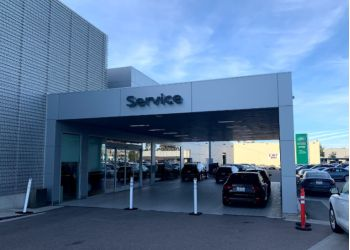 San Diego car dealership Audi San Diego