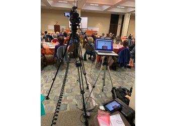 Oakland videographer Audio Visual Consultants