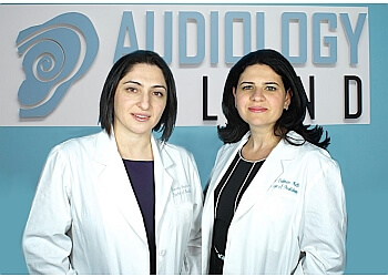 New York audiologist Audiology Island