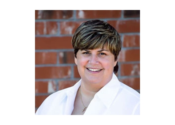 Arlington marriage counselor Audra Dahl, MA, LPC-S