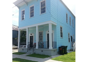 New Orleans painter Audubon Painting & Contracting