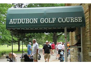 Memphis golf course Audubon Park Golf Course