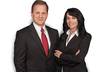 Charlotte personal injury lawyer Auger & Auger