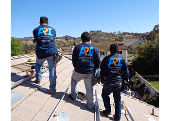 Simi Valley roofing contractor August Roofing, Inc.