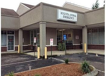 Augusta veterinary clinic Augusta Animal Emergency