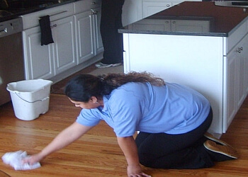 Augusta house cleaning service Augusta Home Solutions LLC