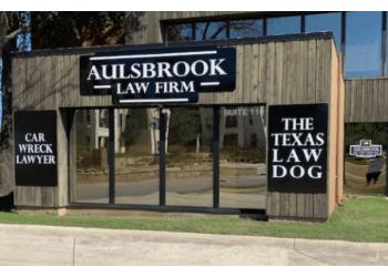 Arlington medical malpractice lawyer Aulsbrook Car & Truck Wreck Lawyers