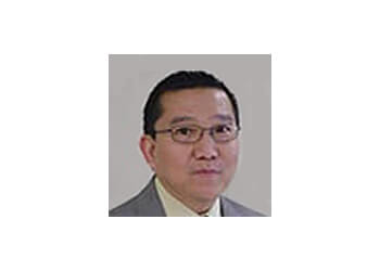El Paso cardiologist Aung Z. Min, MD