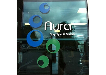 Clarksville spa Aura Day Spa & Salon