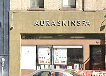 San Francisco med spa Aura Skin Spa