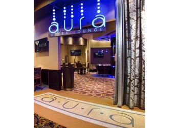 Reno night club Aura Ultra Lounge