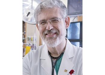 Orlando cardiologist Aurelio Duran, MD