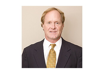 Mobile real estate lawyer A. Evans Crowe