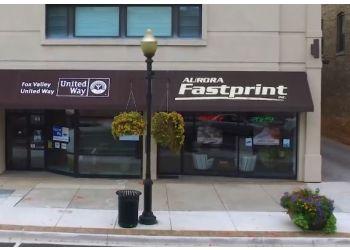 Aurora printing service Aurora Fastprint